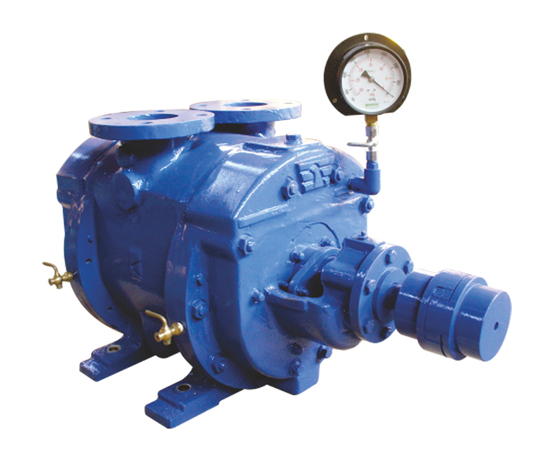 High Vacuum Pumps Supplier