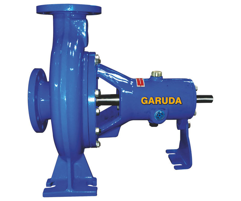 Water Ring Compressors